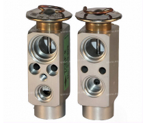 Expansion valve OEM A BRIDE