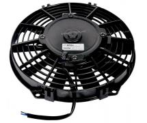 Ventilateur Soufflant 12V SPAL - Ø = 350 - EPAIS = 52