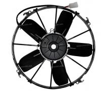 Ventilateur Aspirant 12V SPAL - Ø = 305 - EPAIS = 94