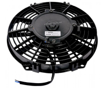 Ventilateur Aspirant 12V SPAL - Ø = 280 - EPAIS = 52