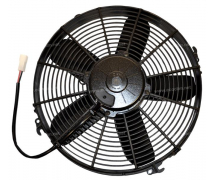 Fan Blowing 24V SPAL - Ø = 255 - EPAIS = 94