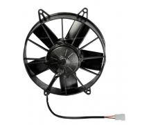 Ventilateur Aspirant 24V SPAL - Ø = 255 - EPAIS = 94