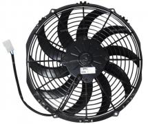 Ventilateur Aspirant 24V SPAL - Ø = 305 - EPAIS = 63