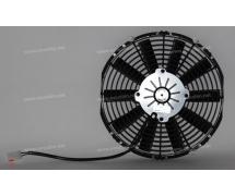 Ventilateur Soufflant 12V SPAL - Ø = 280 : EPAIS = 62