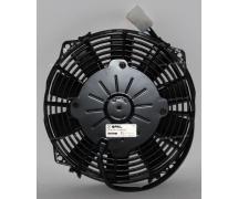 Ventilateur Aspirant 12V SPAL - Ø = 190 - EPAIS = 52