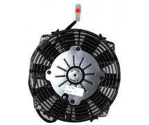 Ventilateur Aspirant 24V SPAL - Ø = 190 - EPAIS = 52
