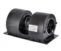 Diffusion d'air Soufflerie double turbine 12V SOUFFLERIE AURORA