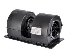 Air distribution Double turbine blower 12V SOUFFLERIE AURORA