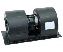 Air distribution Double turbine blower 12V 1 VITESSE