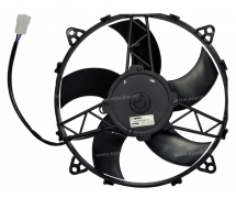 Ventilateur Aspirant 24V SPAL - Ø = 280 - EPAIS = 65.4