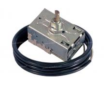Thermostat Rotary thermostat Ranco K55 L7529