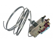 Thermostat Rotary thermostat Ranco K57 L7600 K57 L7603