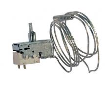 Thermostat Rotary thermostat Ranco K55 L7537