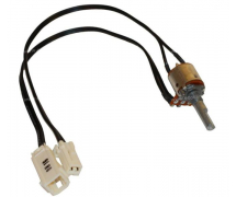 Thermostat Potentiometer switch