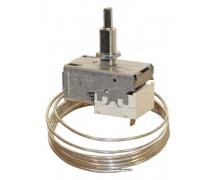 Thermostat Rotary thermostat Ranco K55 L7513