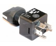 Composant électrique Sélecteur de vitesse 4 POSITIONS + BOUTON