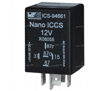 Electric component Relay TEMPO 12V PREREG 60 ON/900 OFF