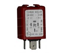 Composant électrique Relais TEMPO 24V PREREG 20 ON/300 OFF