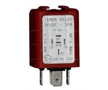 Composant électrique Relais TEMPO 24V PREREG 20 ON