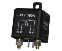 Composant électrique Relais RELAIS PUISSANCE 24V 100A