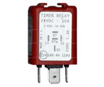 Composant électrique Relais