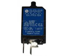 Composant électrique Coupe circuit DISJONCTEUR REARMABLE 10A
