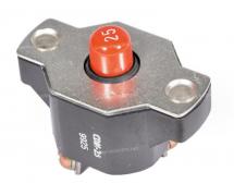 Composant électrique Coupe circuit MANUEL 25A