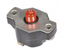 Composant électrique Coupe circuit MANUEL 20A
