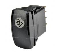 Composant électrique Interrupteur Carling Technologies ESSUIE GLACE