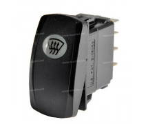 Electric component Switch Carling Technologies DESEMBUAGE