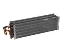 Exchanger Evaporator