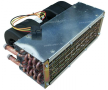 Exchanger HEGOA heating system Grid HEGOA 3 - 12V