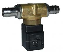 Flexible et joint Chauffage Vanne de chauffage ELECTROVANNE CHAUFFAGE 24V