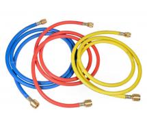 Outillage et consommable Flexible de charge 1.50m 1/4-3/8