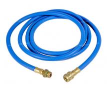 Outillage et consommable Flexible de charge 2m MALE 14ACME-1/4