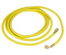 Outillage et consommable Flexible de charge 3.56m JAUNE 1/4-1/4