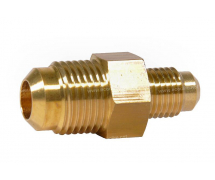Raccord Divers Adaptateur REDUCTEUR 1/4MALE-3/8MALE SAE
