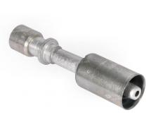 Raccord De réparation de ligne rigide Raccord A SERTIR M6 TUBE