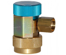 Tools and consumable Load valve VANNE 1234yf