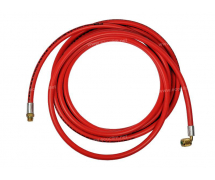 Tools and consumable Charge hose 1/4-1234yf 5m