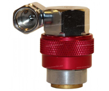 Tools and consumable Load valve VANNE R134a