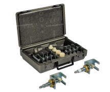 Outillage et consommable Outillage de rinçage Raccord KIT RACCORD