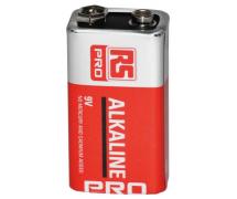 Composant électrique Divers Pile PILE 9V - 6LR61 / PP3