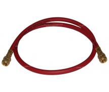 Outillage et consommable Flexible de charge 0.90m 1/4-1/4