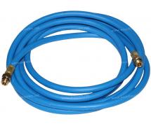 Outillage et consommable Flexible de charge 4m BLEU BP 1234yf