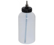 Station Spare parts for filling stations Injection bottle INJECTION HUILE