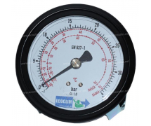 Station Spare parts for filling stations Manometer HP 80MM -1/30B R404A R452A