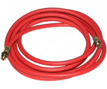Tools and consumable Charge hose 8m Rouge HP 1234yf