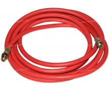 Outillage et consommable Flexible de charge 10m Rouge HP 1234yf