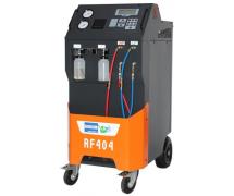 Station De charge SNDC ECOCLIM CENTRALE RF404 pour R404A